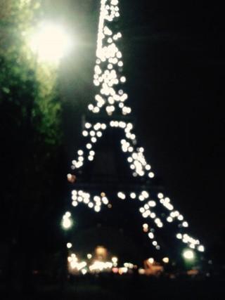 Eiffel, le chant du cygne