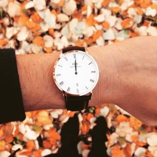 Mieux vaut perdre sa montre que de perdre son temps.