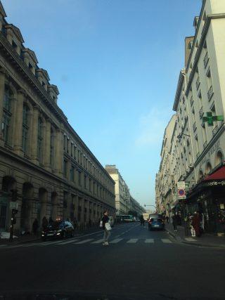 Paris - 10e arrondissement.